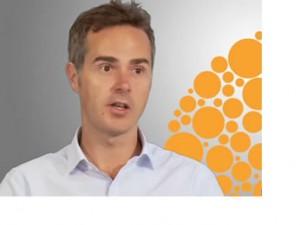 Joel Harrison van B2B Marketing