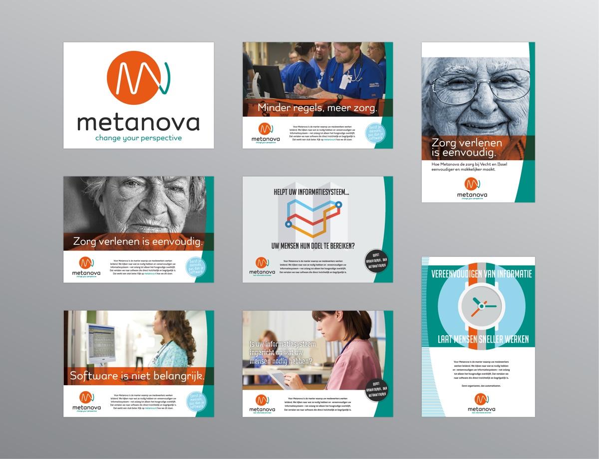 Branding Metanova