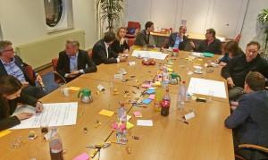Workshop klanten Rabobank